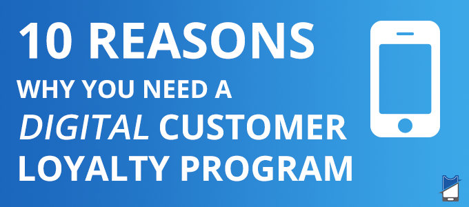 10 reasons why you need a digital customer loyalty program blue unicorn - Good reasons need redecorate ...